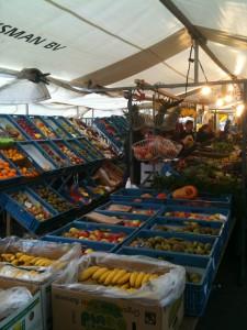 Out Door Market