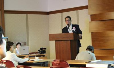Capsular Contracture Lecture Korea 2013
